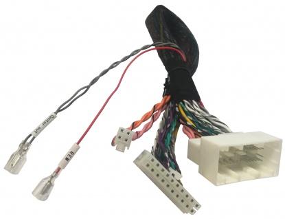 MUSWAY plug&play Kabelset MPK-BMWM6 Integration