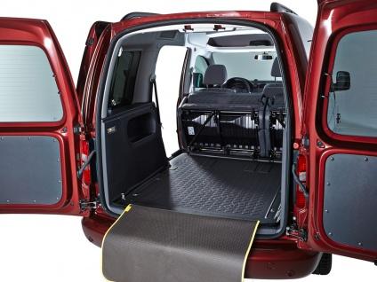 Carbox FORM Kofferraumwanne Peugeot Partner Kastenwagen Tepee für die ganze - Vorschau 3