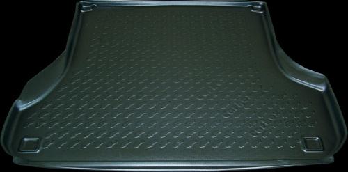 Carbox FORM Kofferraumwanne Laderaumwanne Kofferraummatte Toyota Landcruiser 100
