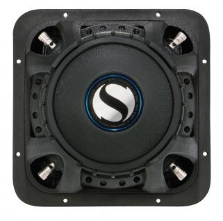 """KICKER 15"""" Solobaric L7 Woofer S15L72 38cm Hifi Subwoofer Bassbox 2000 W MAX"""