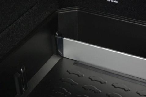 Carbox ORGANIZER für Kofferraumwanne Mercedes A-Klasse W176 mit Trennelement