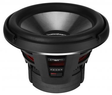 ROCKFORD FOSGATE POWER Subwoofer T2S2-16 41cm Subwoofer Bassbox 5000 Watt