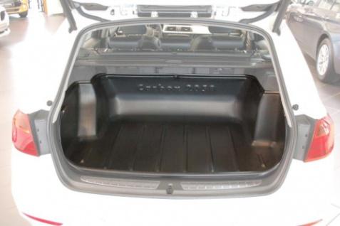 Carbox CLASSIC Kofferraumwanne Laderaumwanne Kofferraummatte BMW 3er Touring F31
