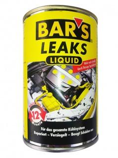 12x BARS BAR'S Leaks Liquid Kühlerdichtung Dichtmittel 150g