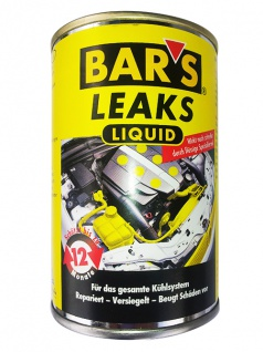 4x BARS BAR'S Leaks Liquid Kühler Kühlerdichtung Dichtmittel 150g