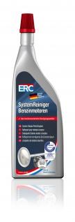 5 x 200 ml ERC System Reiniger Benzinmotoren Benzin Reiniger Benzinsystemreiniger