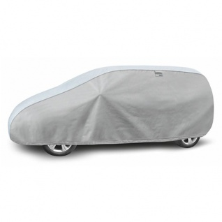 Profi Vollgarage Ganzgarage Autoabdeckung Abdeckplane Gr. L Peugeot Partner - Vorschau