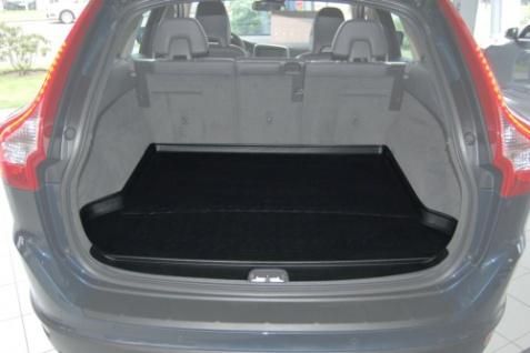 Carbox FORM Kofferraumwanne Laderaumwanne Kofferraummatte Volvo XC60