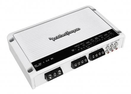 ROCKFORD 4-Kanal Verstärker Digital FOSGATE PRIME Amplifier M600-4D