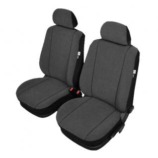 Auto Schonbezug Sitzbezug Sitzbezüge Fiat Panda 2