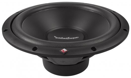 ROCKFORD FOSGATE PRIME Subwoofer R2D4-12 30 cm Subwoofer Bassbox 500 Watt