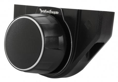 ROCKFORD FOSGATE PLC-U Universelle Bass Pegel Fernbedienung jeden Verstärker