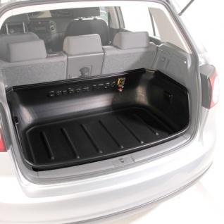 Carbox CLASSIC Kofferraumwanne Laderaumwanne Kofferraummatte VW Golf Plus