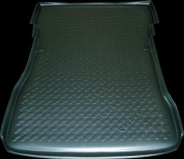 Carbox FORM Kofferraumwanne Laderaumwanne Audi A6 Avant+Quattro Sitze