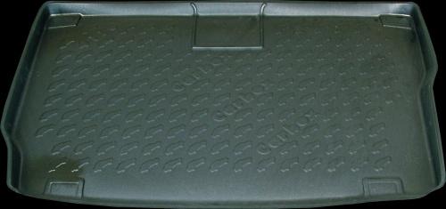 Carbox FORM Kofferraumwanne Laderaumwanne Kofferraummatte Opel Meriva