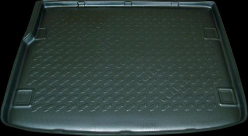 Carbox FORM Kofferraumwanne Laderaumwanne Kofferraummatte VW Touareg