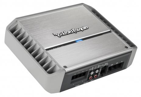 ROCKFORD FOSGATE PUNCH Amplifier PM300X1 (EU) Monoblock Endstufe 600 W Max