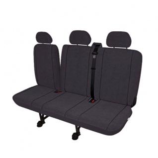Peugeot Expert, Boxer Schonbezug Sitzbezüge Sitzbezug Art.:503849-sitz086