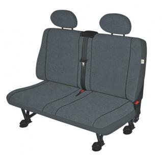 Profi VW Transporter Schonbezug Sitzbezug Sitzbezüge Art.:505102-sitz223