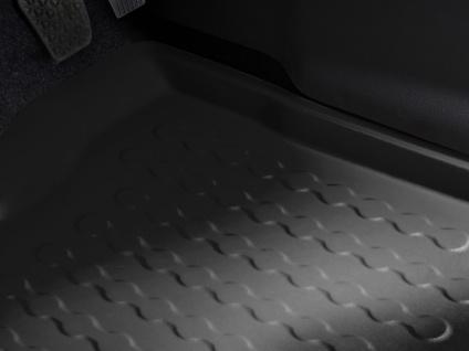 Carbox FLOOR Fußraumschale Peugeot Partner Kastenwagen Tepee Citroen Berlingo - Vorschau 2