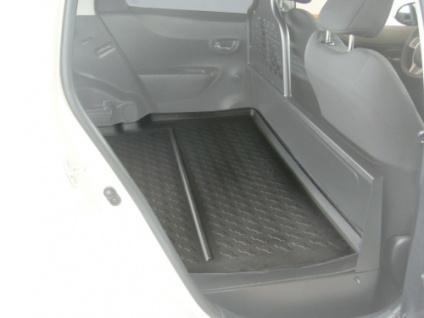 Carbox FORM Kofferraumwanne Laderaumwanne Toyota Yaris LKW-Zulassung