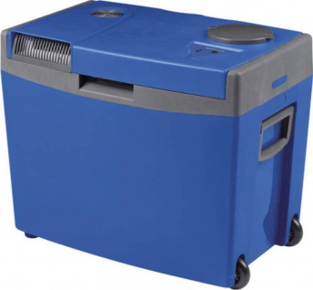 Dometic Waeco Mobicool G35 AC/DC Thermoelektrische Kühlbox 12/230V 34L EEK A++