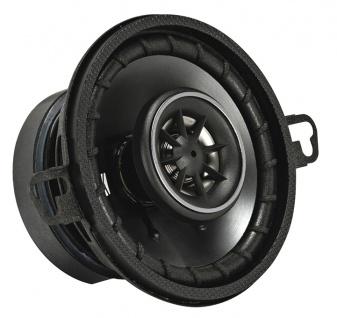 KICKER Koaxial-System CSC35 8, 7cm 2-Wege Koax Lautsprecher Boxen Auto PKW Paar