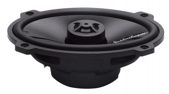 ROCKFORD FOSGATE PUNCH Coaxial P1462 4x6cm Lautsprecher System 2-Wege Boxen