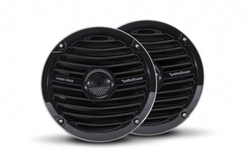 ROCKFORD FOSGATE Marine Coaxial System RM1652B 16, 5cm Lautsprecher System 150 W