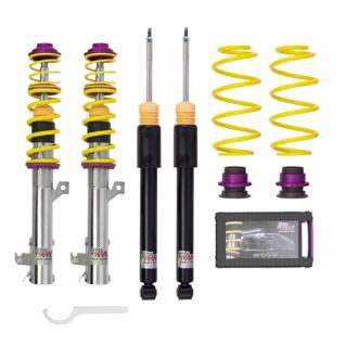 KW Gewindefahrwerk Fahrwerk V1 Variante 1 INOX ACURA RSX inkl. Type-S incl. type-S *10251001