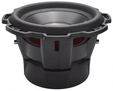 ROCKFORD FOSGATE PUNCH Subwoofer P3D2-10 25 cm Subwoofer Bassbox 1000 Watt