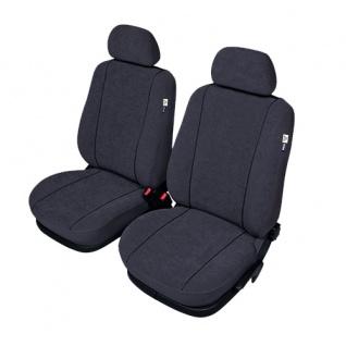 PKW Auto Schonbezug Sitzbezug Sitzbezüge Fiat Idea