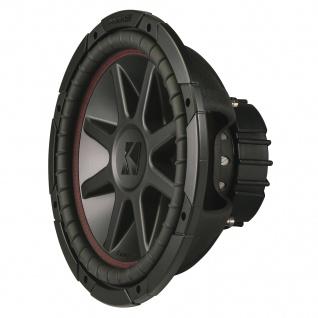 "KICKER 12"" Comp-VR Woofer 43 CVR122 30cm Auto Hifi Subwoofer Bassbox 800 W MAX"