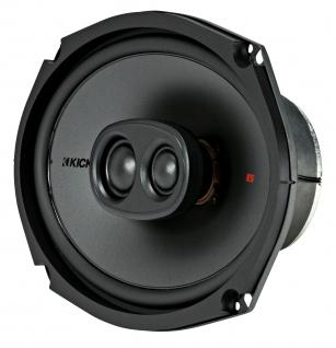 """KICKER 6x9"""" Triax-LS KSC693 Auto PKW Car Hifi Lautsprecher System Paar 300 W"""