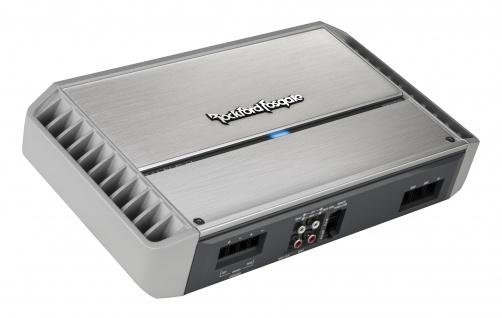 ROCKFORD 2-Kanal Verstärker FOSGATE PUNCH Amplifier PM500X2 (EU)