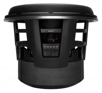 ROCKFORD FOSGATE POWER Subwoofer T2S2-13 33cm Subwoofer Bassbox 4000 Watt
