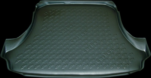 Carbox FORM Kofferraumwanne Laderaumwanne VW Polo Variant/Seat Cordoba-Vario