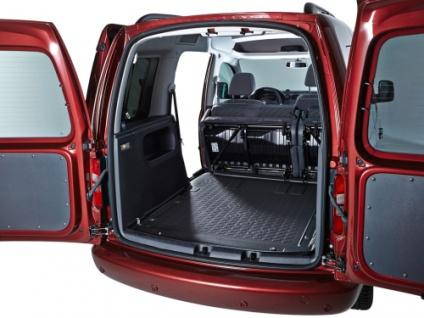 Carbox FORM Kofferraumwanne Peugeot Partner Kastenwagen Tepee für die ganze - Vorschau 2