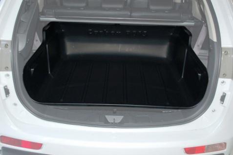 Carbox CLASSIC Kofferraumwanne Laderaumwanne Mitsubishi Outlander