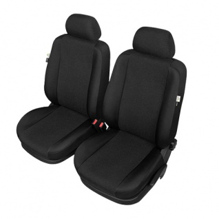 PKW Schonbezug Sitzbezug Sitzbezüge Auto-Sitzbezug Mitsubishi Space Star