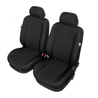 PKW Schonbezug Sitzbezug Sitzbezüge Auto-Sitzbezug Toyota Rav4 - Vorschau