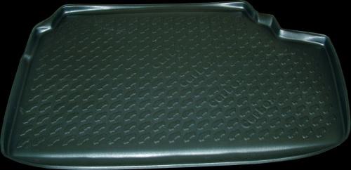 Carbox FORM Kofferraumwanne Laderaumwanne Mercedes S-Klasse 300-600 W140