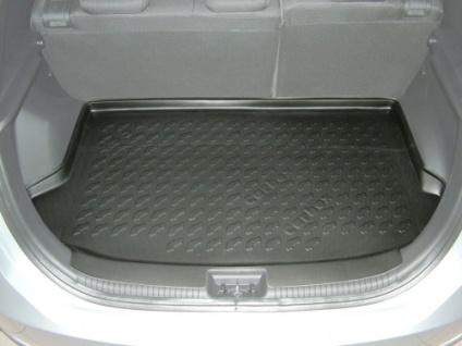 Carbox FORM Kofferraumwanne Laderaumwanne Kofferraummatte Hyundai iX20