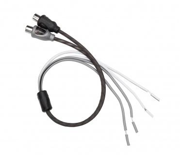 ROCKFORD FOSGATE RCA Adapter RFIF2SW für Lautsprecherausgänge