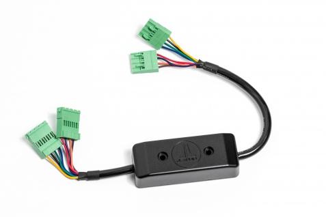 4 CH Load Sensing Interface Adaptor FiX-LSA-4 Load Sensing Adaptor for use OEM