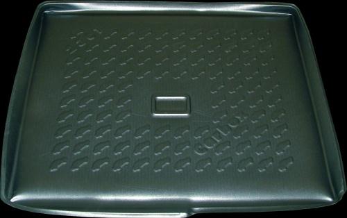 Carbox FORM Kofferraumwanne Laderaumwanne Chrysler Jeep Wrangler I Vario