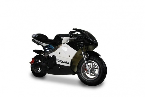 Pocket Bike Cross Bike 50 cc Modell 008