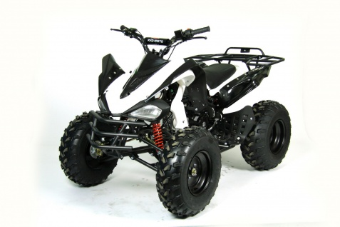 "Quad ATV 004 8"" 125cc Kinder NEU!"
