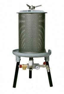 Wasserdruckpresse, Hydropresse 80