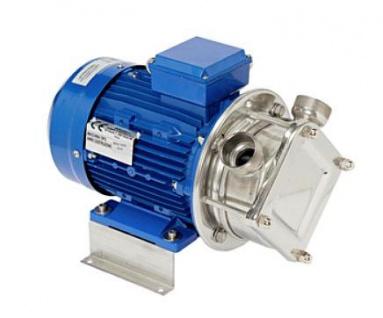 Bier Pumpe, 2.400 l/h, 400V, Edelstahl